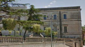 Scuola Mercadante di Altamura